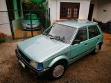 1985 Daihatsu Charade G11 Car For Sale.