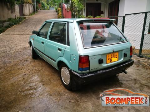 Daihatsu Charade G11 Car For Sale