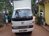 1998 Toyota Dyna kc.bu212 Lorry (Truck) For Sale.