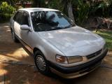 1996 Toyota Corolla 110 Car For Sale.