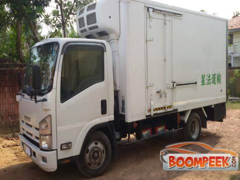 Isuzu Elf freezer Lorry (Truck) For Sale