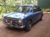 1975 Morris 1100 010 Car For Sale.