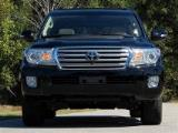 2013 Toyota Land Cruiser 7737484 Car For Sale.