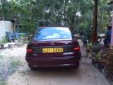 1997 Opel Astra f Car For Sale.