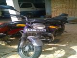 1997 Hero Honda CD 100 100 Motorcycle For Sale.