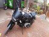 2011 Bajaj Pulsar 180 DTS-i Motorcycle For Sale.