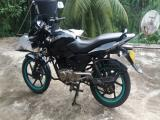 2013 Bajaj Pulsar 150 DTS-i Motorcycle For Sale.