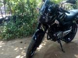 Bajaj Pulsar 150 DTS-i Motorcycle For Sale.