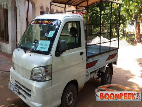 Daihatsu Hijet S201 Lorry (Truck) For Sale