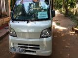 2007 Daihatsu Hijet S201 Lorry (Truck) For Sale.