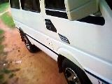 1991 Toyota TownAce  Van For Sale.