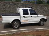 1997 Toyota Hilux LN85 Cab (PickUp truck) For Sale.