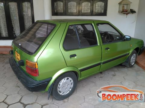 Nissan March  K10 Car For Sale