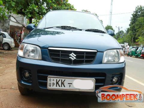 Suzuki Alto Alto Sport Car For Sale