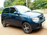 2011 Suzuki Alto Alto Sport Car For Sale.