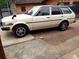 1983 Toyota DX wagon KE 72 Car For Sale.