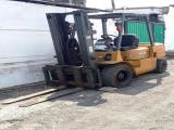 Caterpillar 30 - T ForkLift For Sale