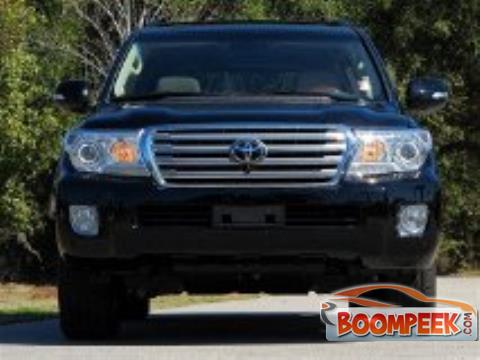 Toyota Land Cruiser 6837583843 Car For Sale