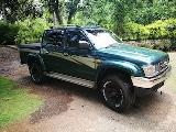 Toyota Cab (PickUp truck) For Sale
