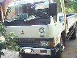 1989 Mitsubishi Canter  Lorry (Truck) For Sale.