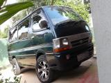 Toyota HiAce LH172 Van For Sale