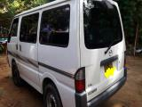 1998 Mazda Bongo  Van For Sale.