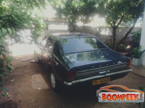 Ford Cotina  Car For Sale