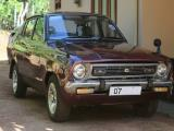 1998 Datsun b210  Car For Sale.