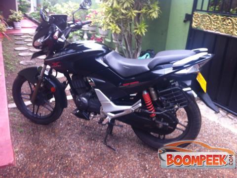 Hero Honda CBZ Xtreme Motorcycle For Sale In Sri Lanka - Ad
