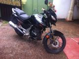 2011 Hero Honda CBZ Xtreme Motorcycle For Sale.