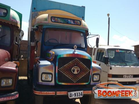 TATA 1210  Lorry (Truck) For Sale