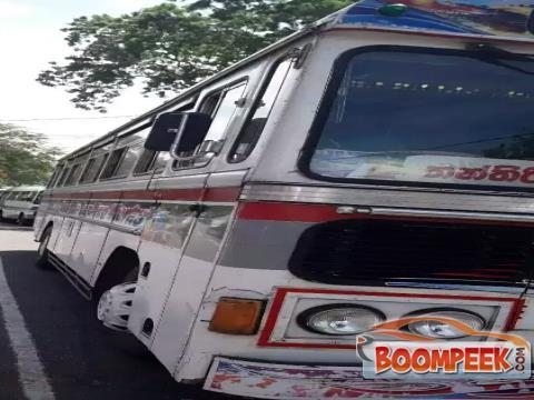 Ashok Leyland Bus For Sale In Sri Lanka - Ad ID = CS00015384
