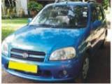 2003 Suzuki Swift HT51S Car For Sale.