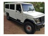 2014 Mahindra modyfied plus vx SUV (Jeep) For Sale.