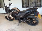 2012 Yamaha FZ-S  Motorcycle For Sale.