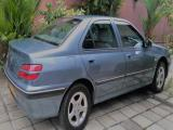 Peugeot 406 D9 Car For Sale