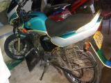 Hero Honda Motorcycle For Sale in Polonnaruwa District