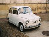Fiat 600  Car For Sale.