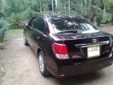 Toyota Axio NKE 165 Car For Sale