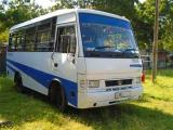 2014 TATA City Ride 407 Bus For Sale.