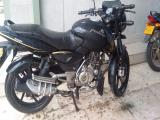 2014 Bajaj   Motorcycle For Sale.