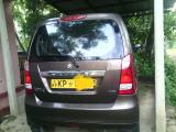 2011 Maruti  Wagon r Car For Sale.