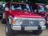 1988 Nissan Patrol Y60  SUV (Jeep) For Sale.