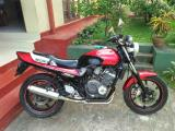 2012 Honda -  Jade ch 100 Motorcycle For Sale.