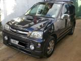 2004 Daihatsu Terios  Daihatsu Terios Kid  SUV (Jeep) For Sale.