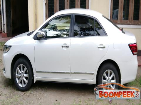 Toyota Premio NZT260 Car For Sale