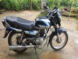 2005 Bajaj CT100 ct100 Motorcycle For Sale.