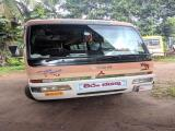 Mitsubishi Rosa Custon Bus For Sale.