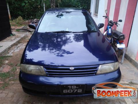 Nissan Bluebird SU14 Car For Sale