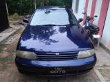 1995 Nissan Bluebird SU14 Car For Sale.